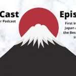Japan First Impressions and AirBNB Instead of Hotels?  JapanCast Episode 2