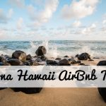 Our Kona AirBnb Tour | Home away from home tour in Hawaii