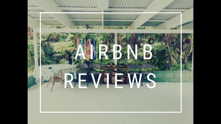 Airbnb Experience Reviews