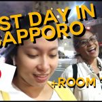 Summer in Sapporo | Airbnb Room Tour and Japanese Grocery Store
