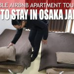 AFFORDABLE AIRBNB IN OSAKA JAPAN – COZY JAPANESE APARTMENT