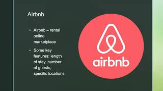Dataset on Airbnb in Hawaii