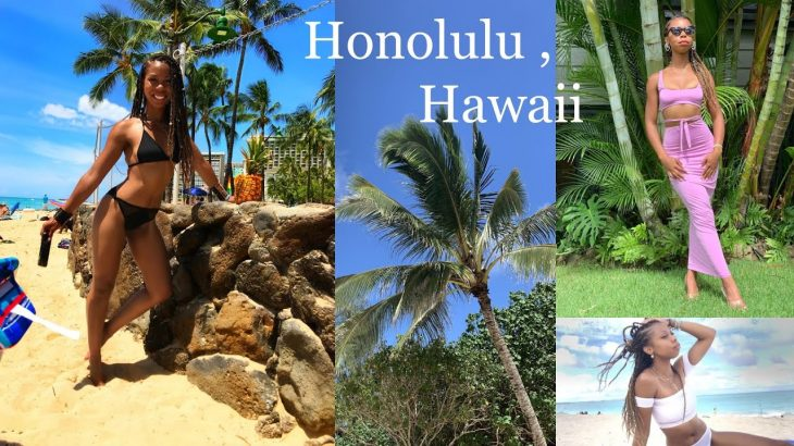 Honolulu HAWAII Airbnb | Waikiki |Kapiolani Park Beach | 1 | FAMILY VACATION