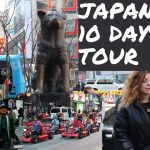 Japan 10 days Pinoy DIY | Airbnb Experience