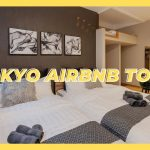 Cozy *Loft* House in Asakusa, JAPAN // Full Airbnb House Tour!