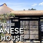 Japanese Old House 🏡 Airbnb Room Tour