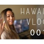 Welcome to our AirBnb | Hawaii Vlog 001