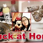 Stuck at Home in Japan | Mickey Mouse Airbnb