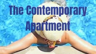 The Contemporary Apartment Teaser 1 | AirBNB Borneo Southeast Asia | Vacation Rental Company Kuching